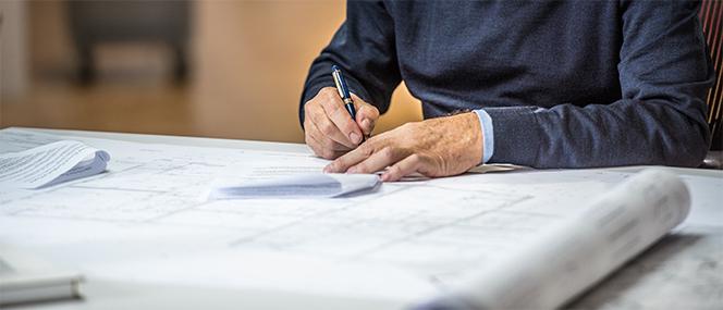 Architect Contract